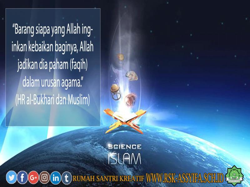 Mengenal Klasifikasi Ilmu dalam Islam